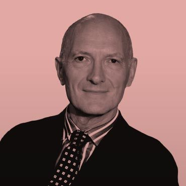 Justice Edwin Cameron, a former judge of South Africa's highest court and UBC Connects speaker